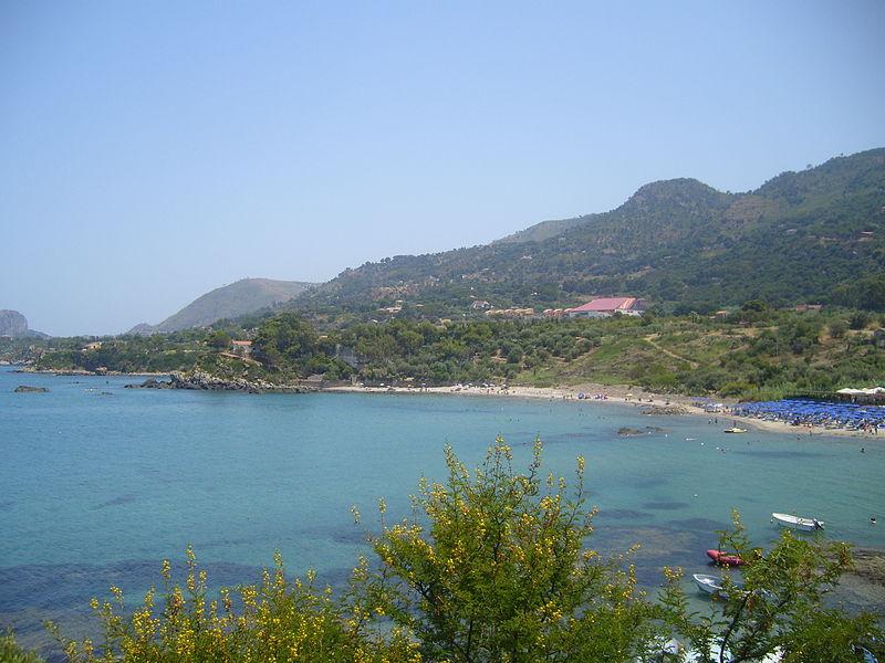 Mazzaforno Beach, Cefalù