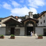 Monastery and Hermitage of Camaldoli