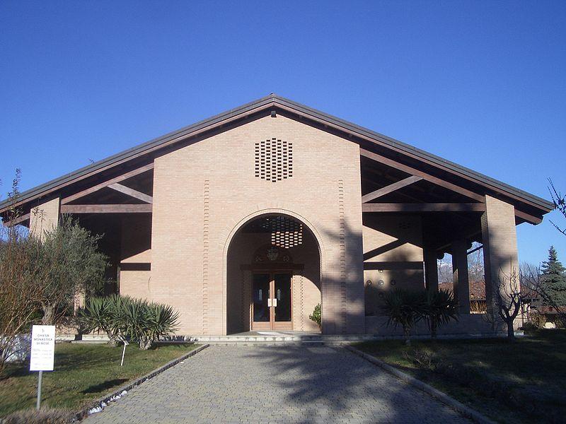 Monastery of Bose