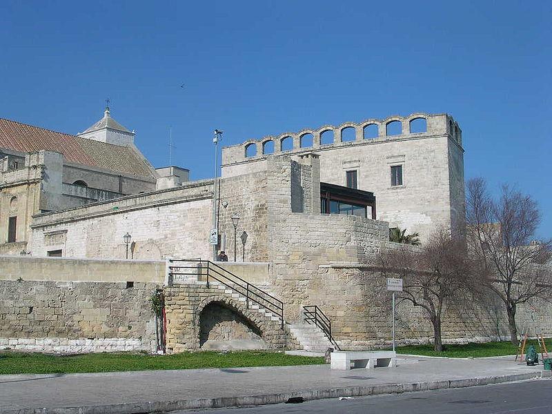 Monastery of Santa Scolastica