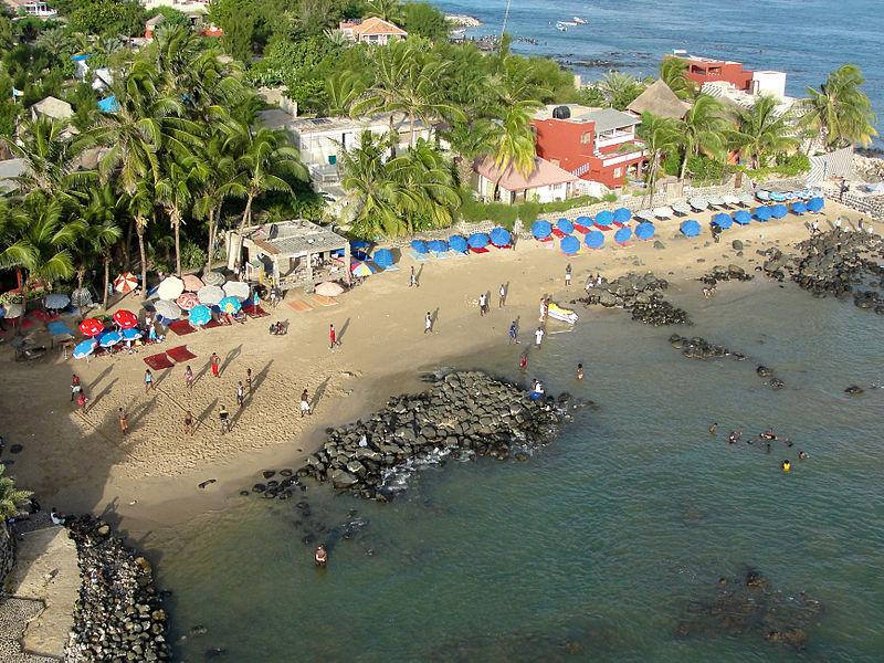 NGor Beach