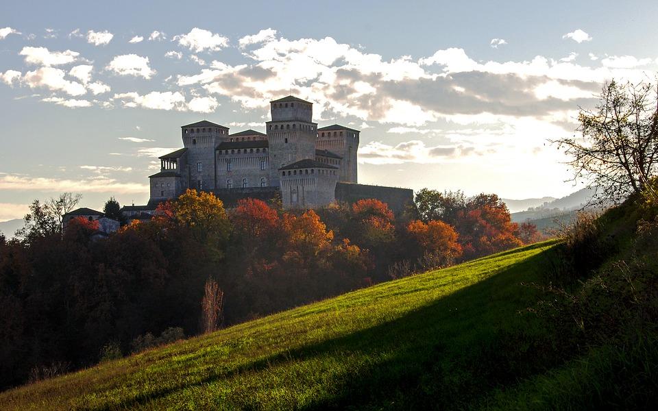 Parma, Emilia Romagna