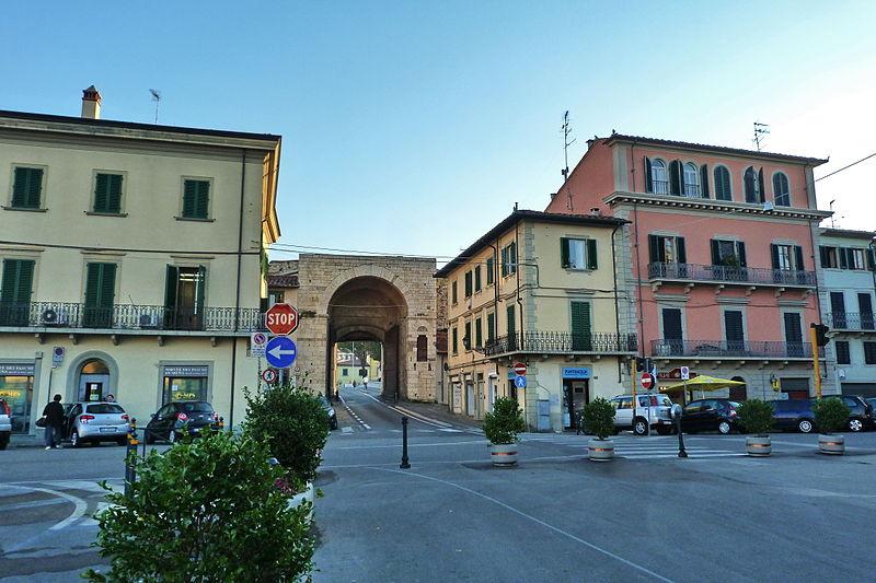 Piazza Mercatale, Prato