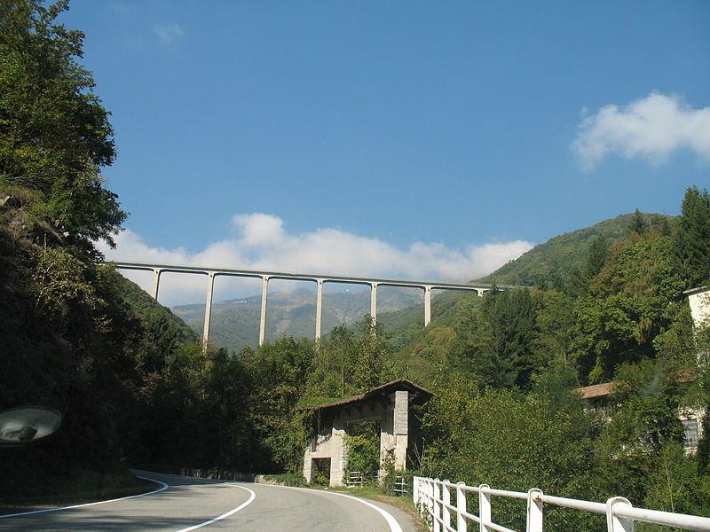 Pistolesa Viaduct