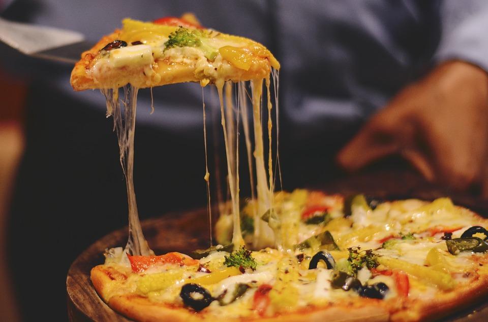 Pizzeria Montegrigna