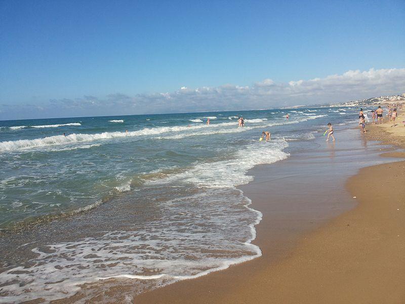 Playa Beach, Castellammare del Golfo