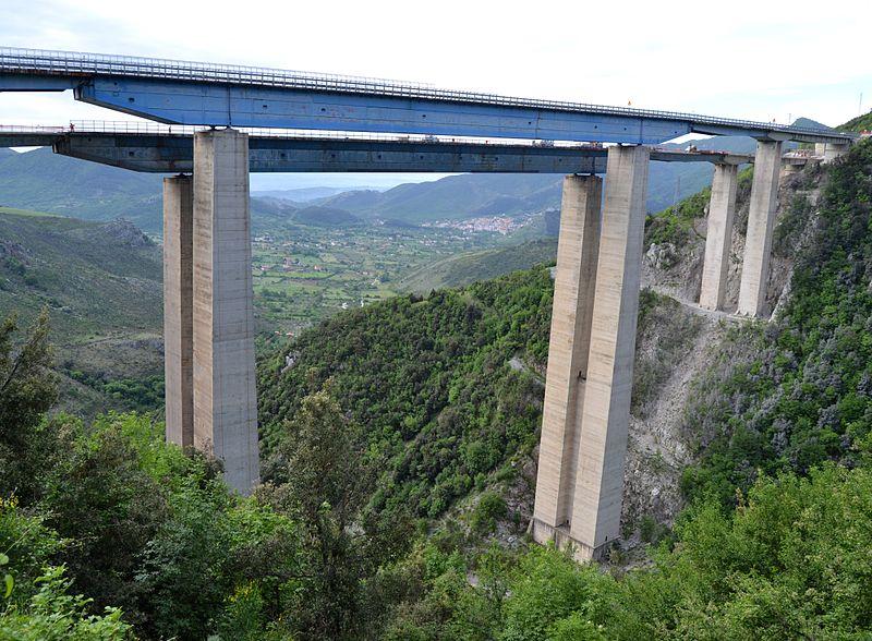 Rago Viaduct