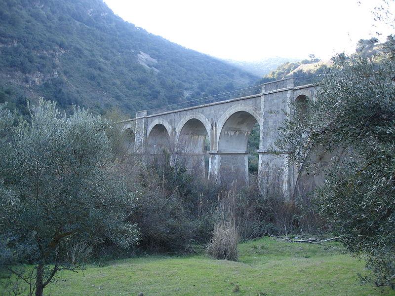 Rio Verde Viaduct