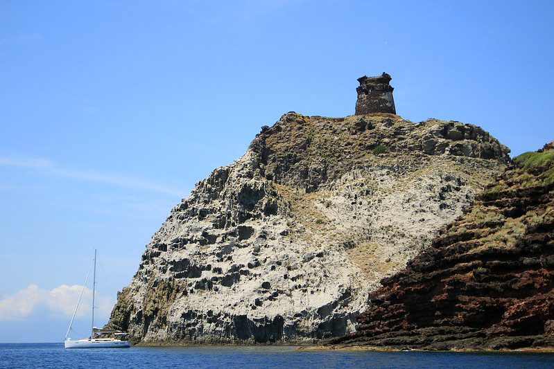 Rossa Cove