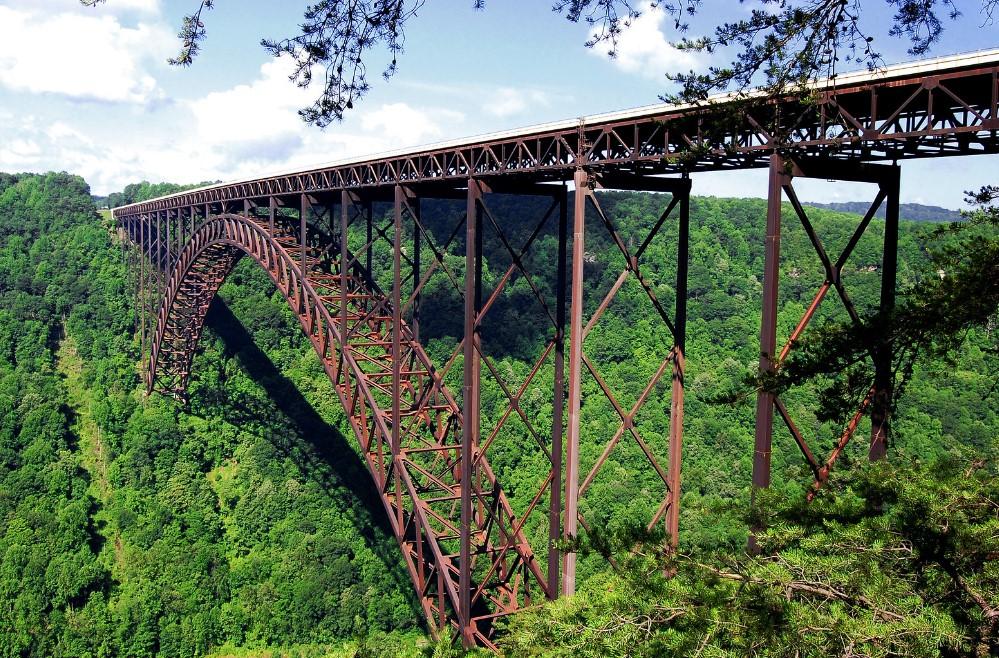 Sacco Bridge