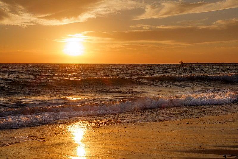 San Leone Beach, Agrigento