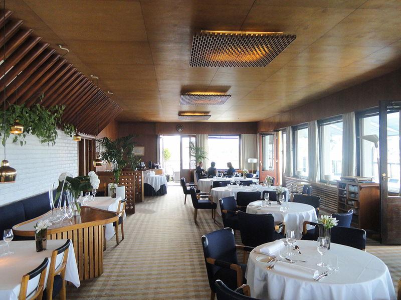 Savoy Restaurant, Friuli-Venezia Giulia