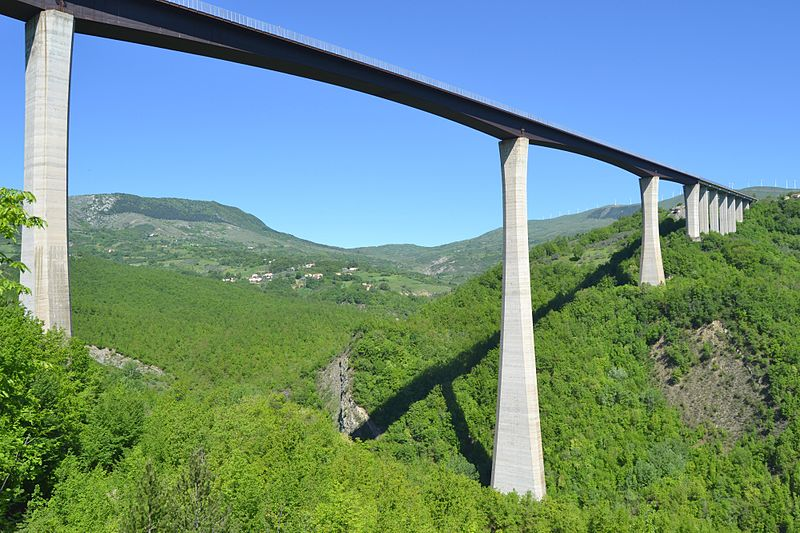 Sente Viaduct