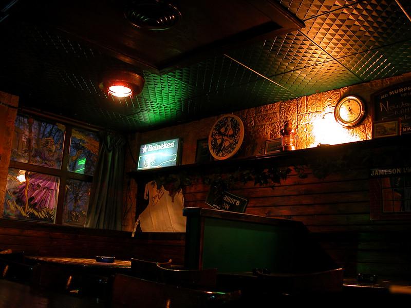 Shamrock Pub, Lecco
