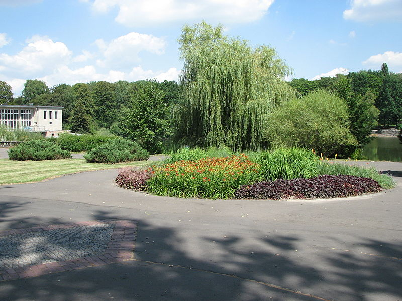 Silesian Park