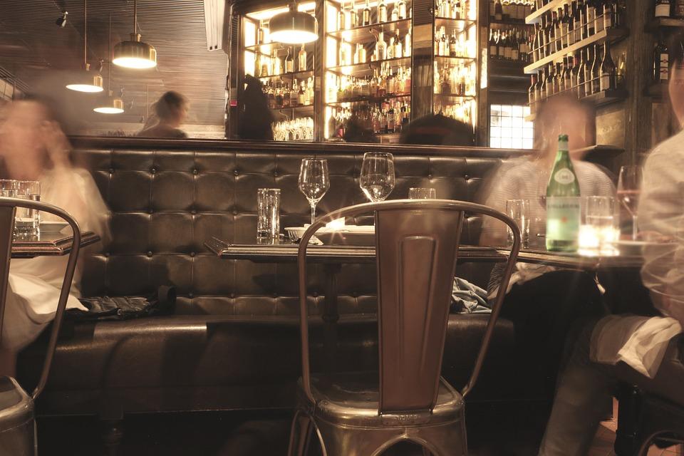 Tapas Lounge Bar, Praslin Island