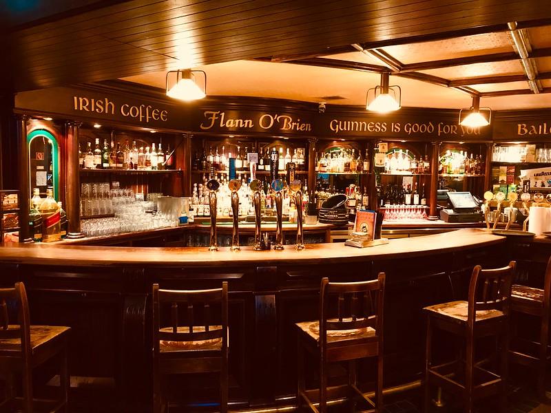 The Flann O 'Brien
