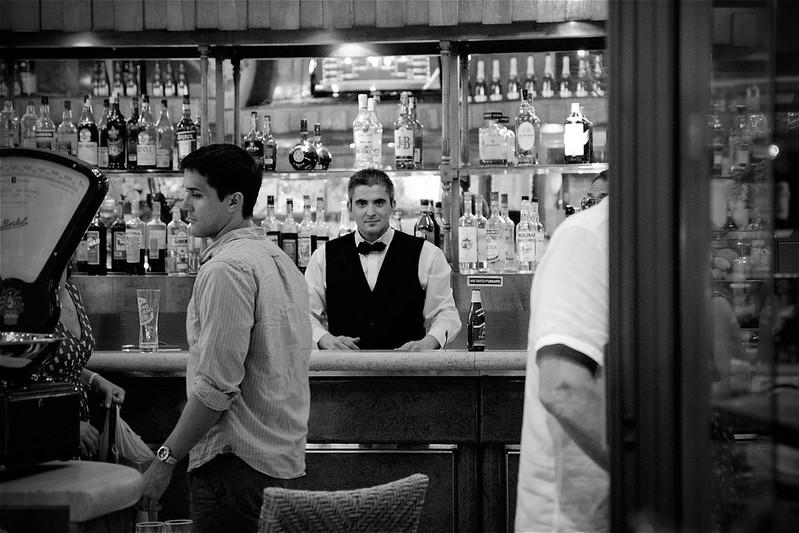 The Maltese Pub, Rome