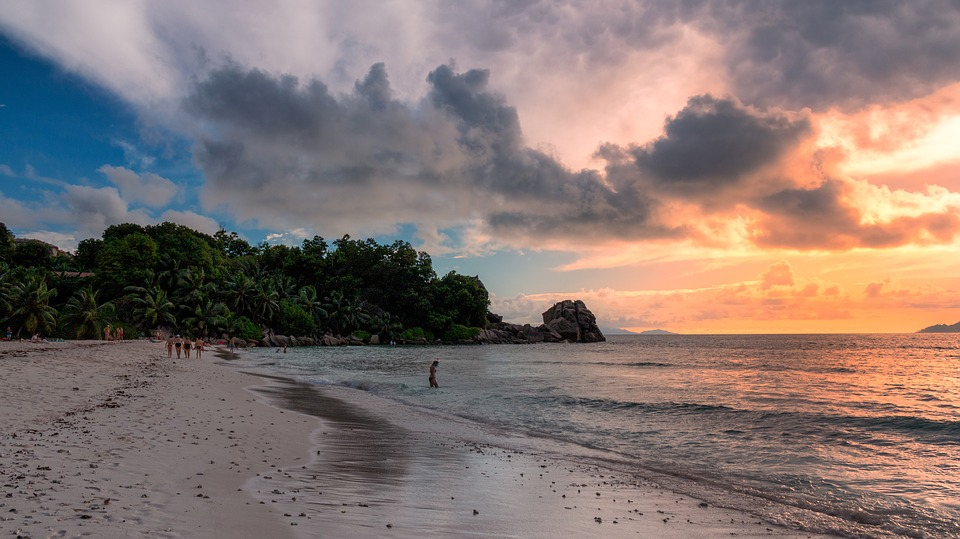 The Most Astounding Islands in Seychelles