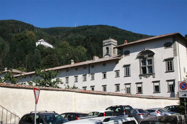 Vallombrosa Abbey