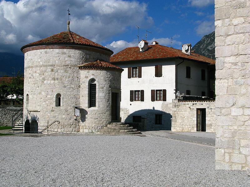 Venzone, Friuli Venezia Giulia