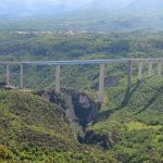 Viaduct Italy