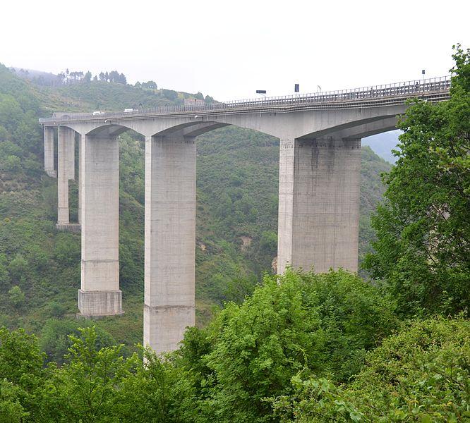 Viaduct Stupino
