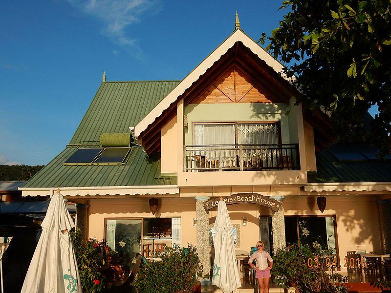 Villa Autentique, La Digu