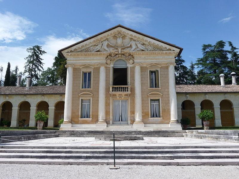Villa Piovene da Schio, Castelgomberto (VI)