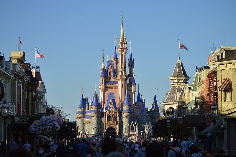 Walt Disney World Resort, Florida