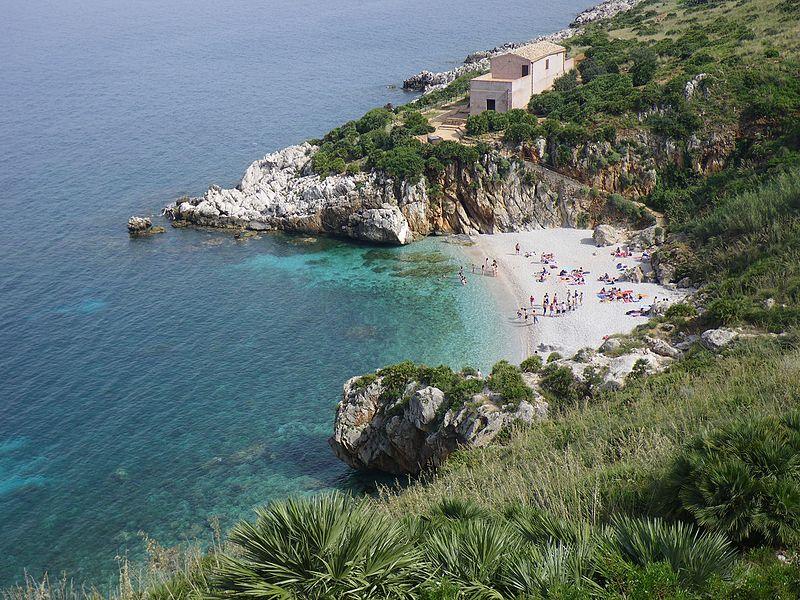 Zingaro Reserve Coves, San Vito Lo Capo