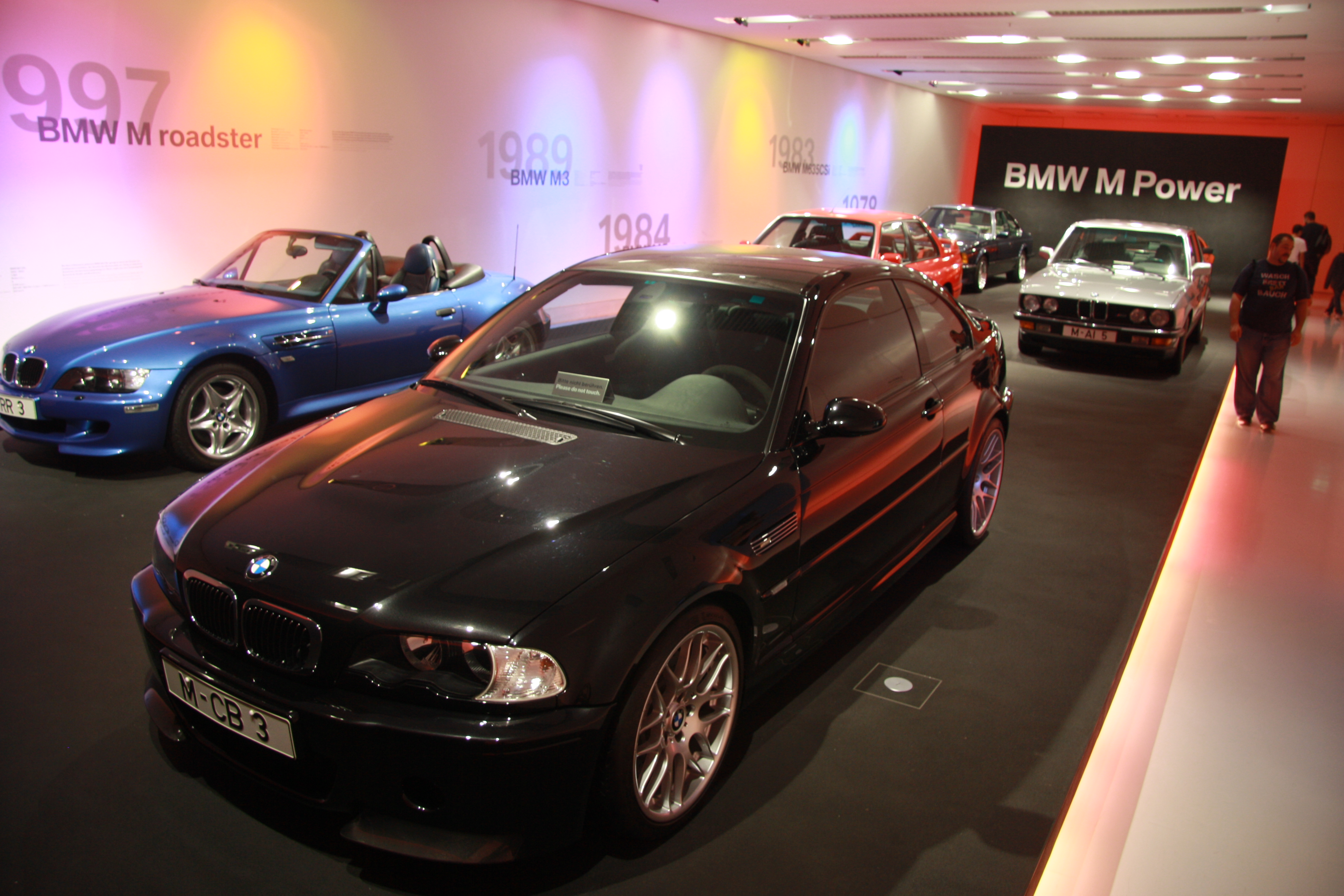 12- The BMW Museum
