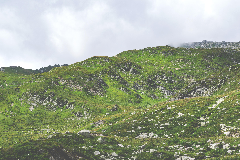 18- The Gotthard Pass