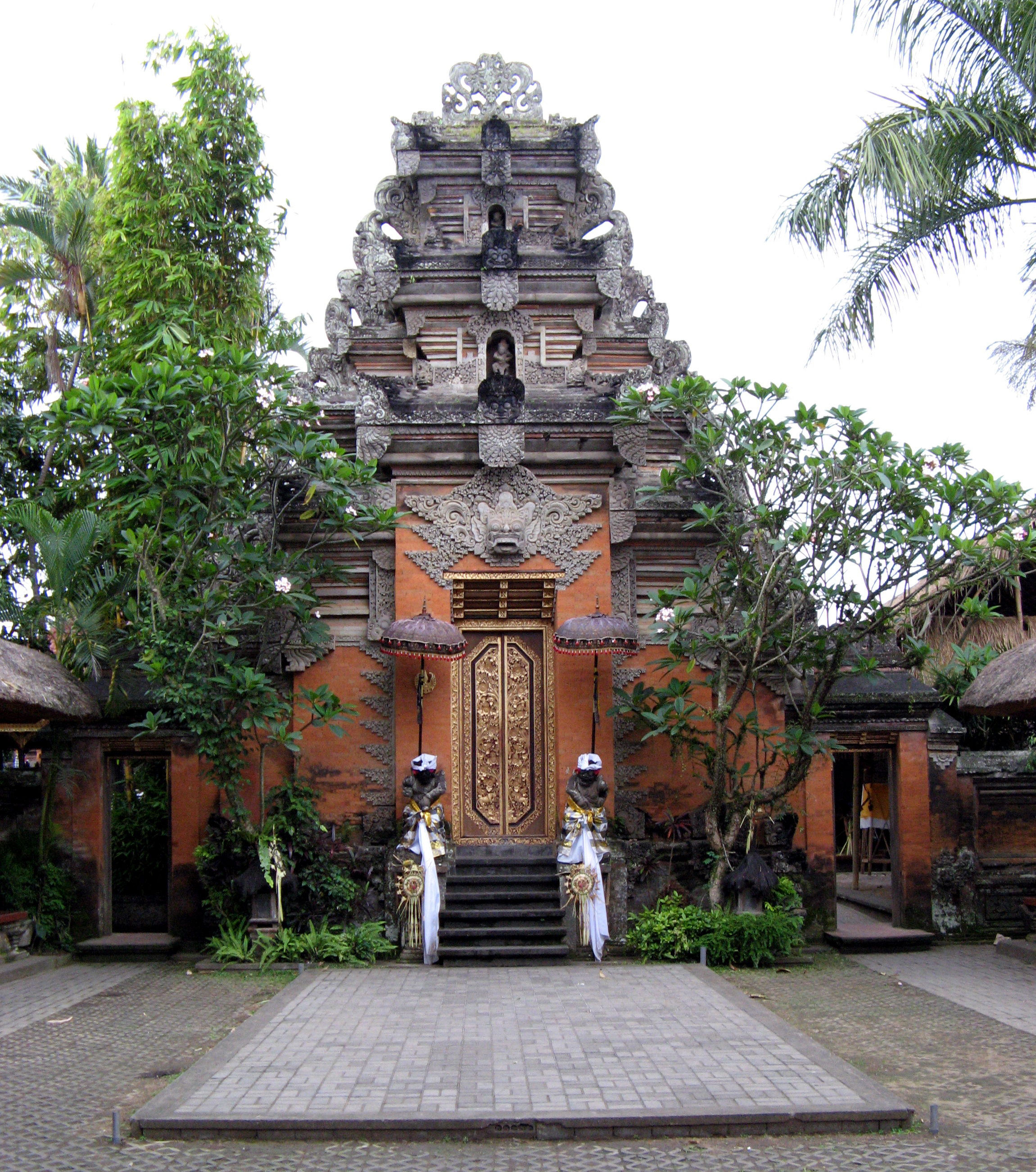 3- Ubud, Indonesia