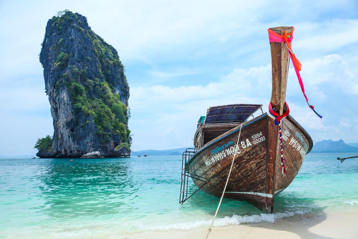 4- Thailand