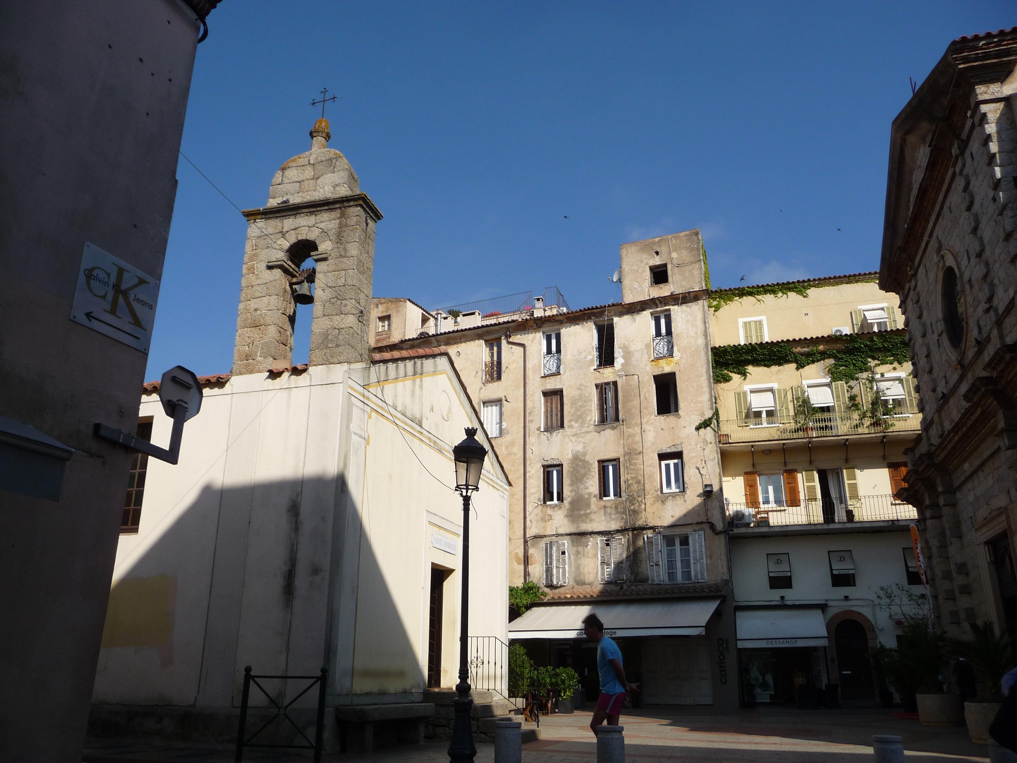 5- Porto-Vecchio, France