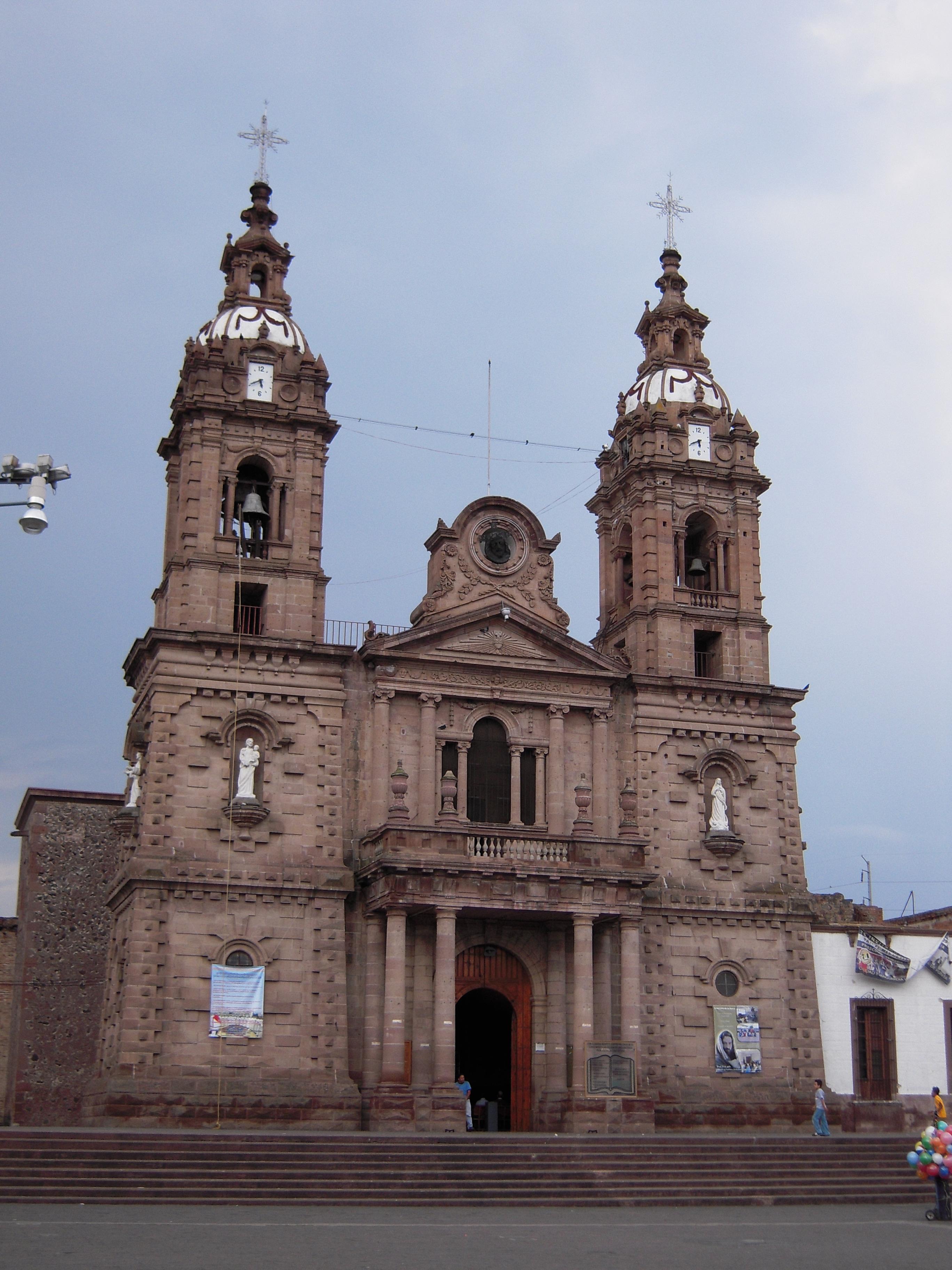 6- Paricutín (Mexico)