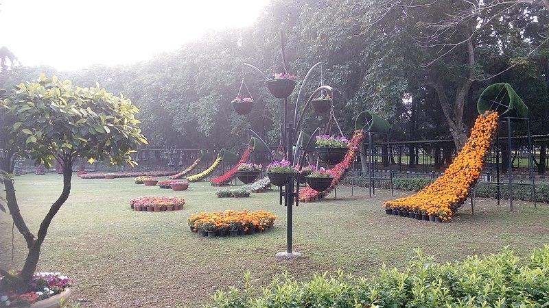 7- Lalbagh Gardens