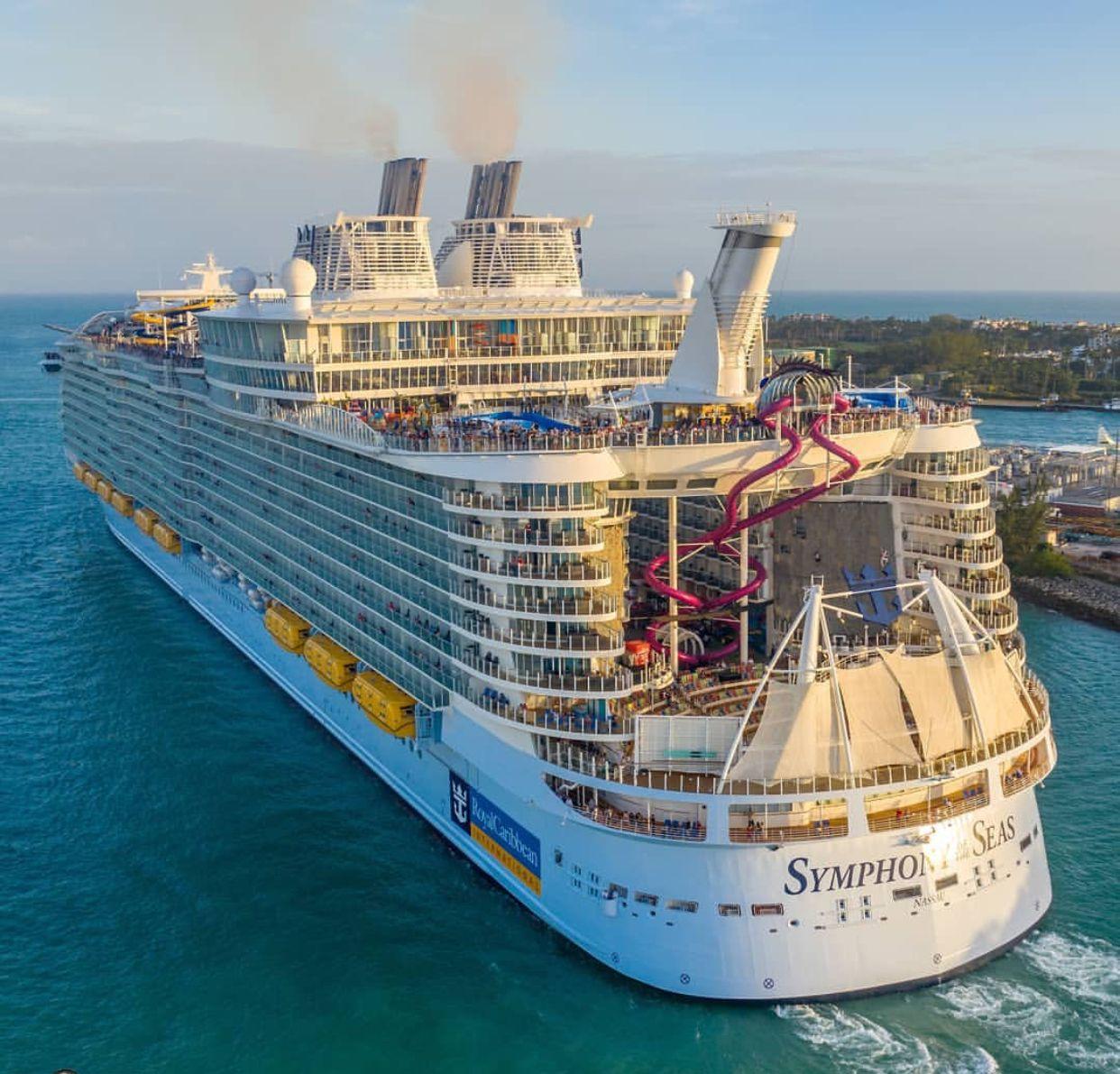 royal carribean cruise