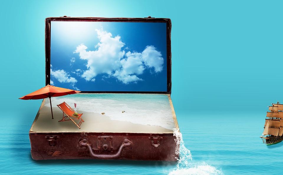 Avoid overloading luggage