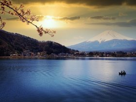 Best guide to visit Mount Fuji from Tokyo