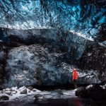 Combine a glacier hike and explore an ice cave in Iceland