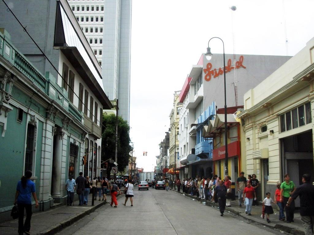 File:Downtown of San Jose, Costa Rica.jpg - Wikimedia Commons
