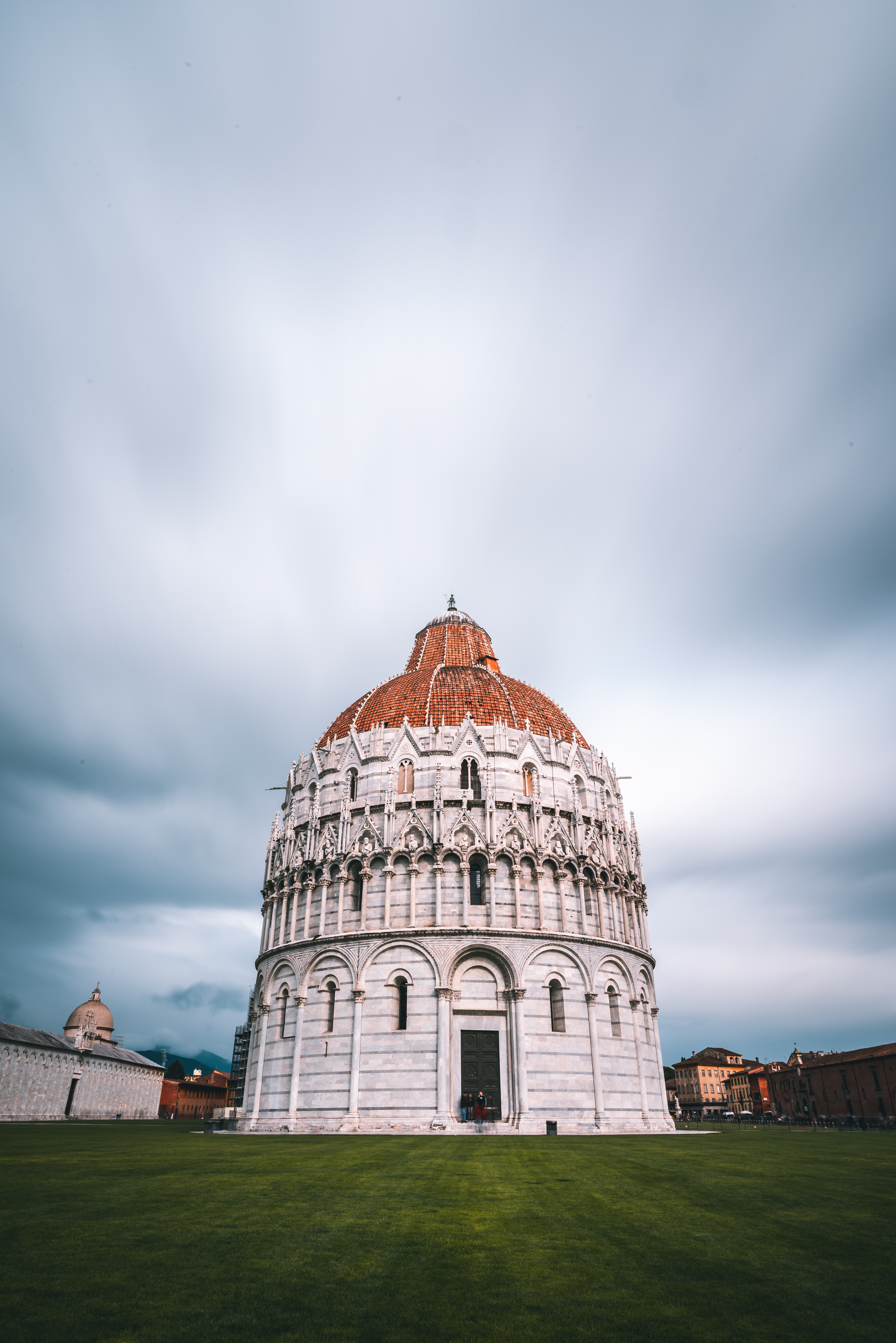 File:The Pisa Baptistery of St. John.jpg - Wikimedia Commons