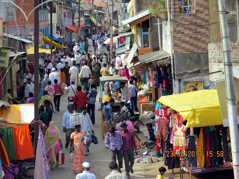 Giant Bazaar