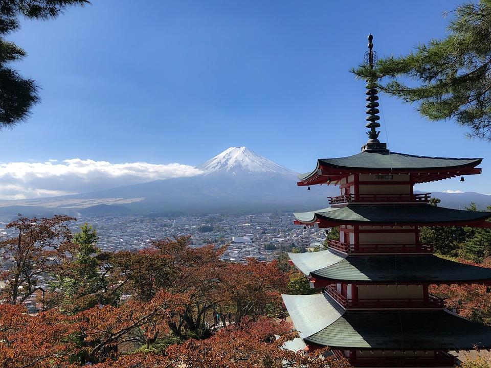 How do I get to Mount Fuji