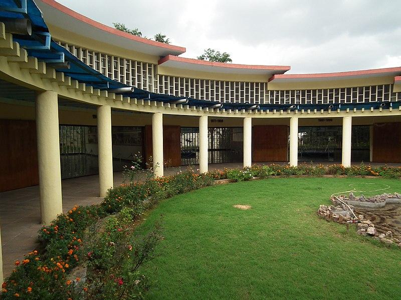 The HAL Centre