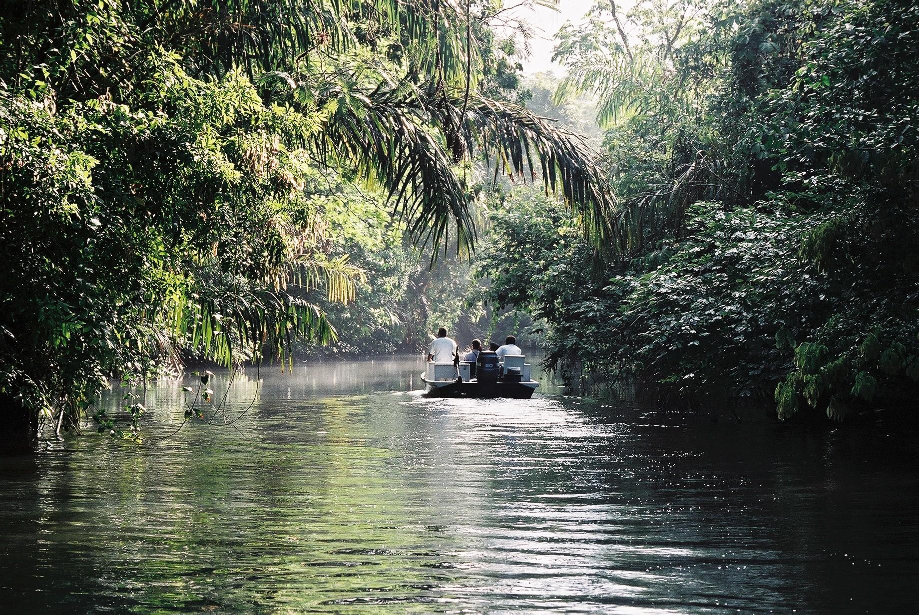 File:Tortuguero boat trip.JPG - Wikimedia Commons