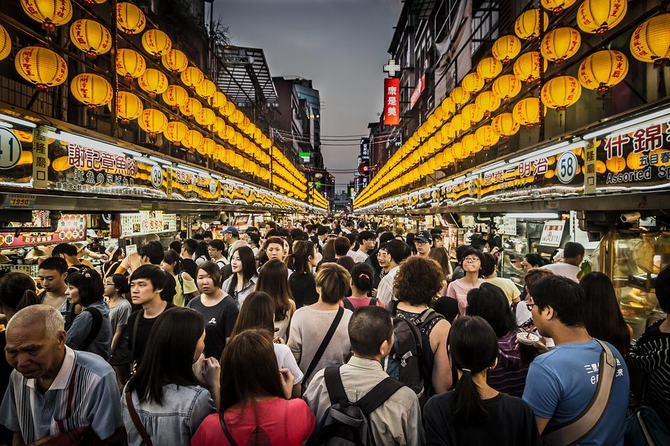 Tourism in Taiwan