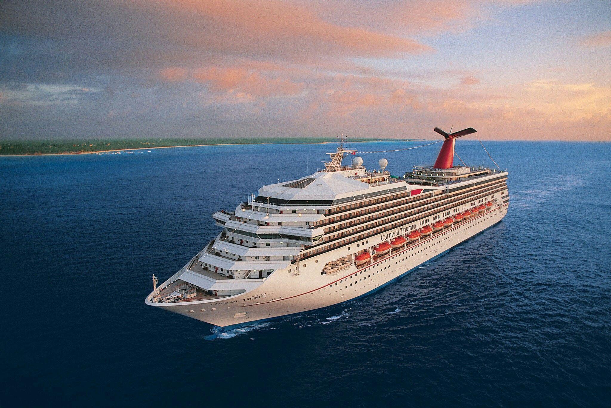 southern carribean cruise